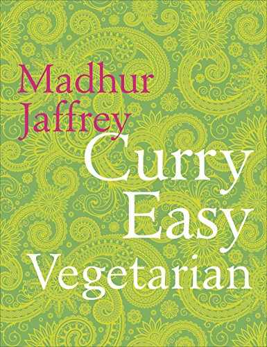 9780091949471: Curry Easy Vegetarian