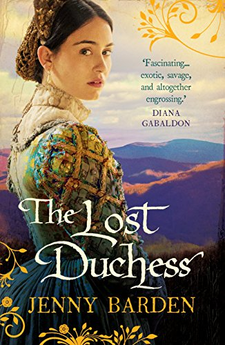 9780091949679: The Lost Duchess
