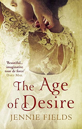 9780091949730: The Age of Desire