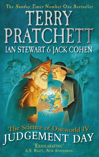 9780091949808: The Science of Discworld IV: Judgement Day