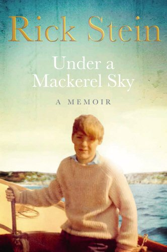 Under a Mackerel Sky (0091949904) by Rick Stein