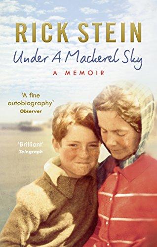 9780091949914: Under a Mackerel Sky