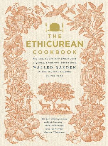 The Ethicurean Cookbook: Recip