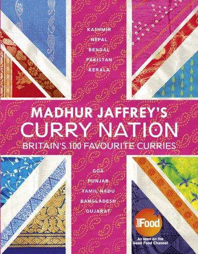 9780091949938: Madhur Jaffrey's Curry Nation