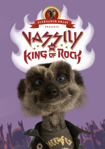 9780091949983: Vassily the King of Rock: (Meerkat Tales)