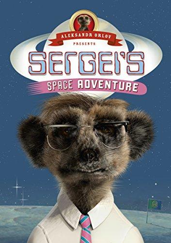 9780091949990: Sergeis Space Adventure: (Meerkat Tales)