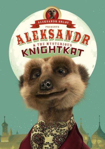 9780091950026: Aleksandr and the Mysterious Knightkat: (Meerkat Tales)