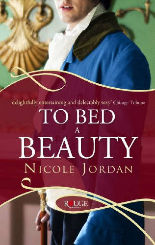 9780091950231: To Bed a Beauty: A Rouge Regency Romance