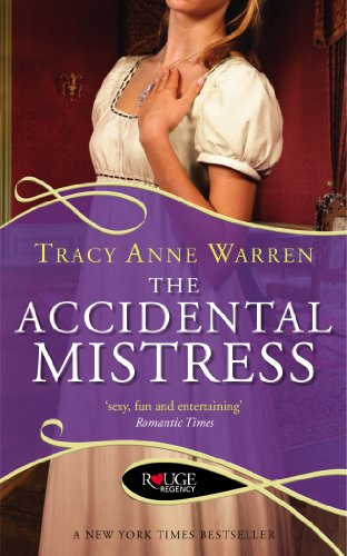 9780091950248: The Accidental Mistress: A Rouge Regency Romance