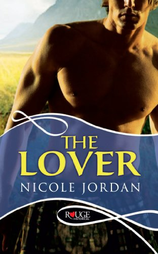 9780091950309: The Lover: A Rouge Historical Romance (Rouge Regency Romance)