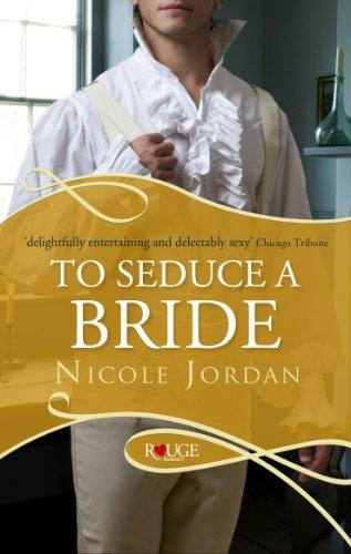 9780091950330: To Seduce a Bride: A Rouge Regency Romance