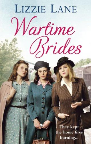 9780091950347: Wartime Brides