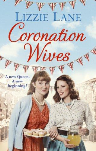 9780091950354: Coronation Wives