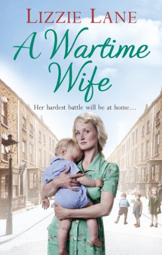 9780091950361: A Wartime Wife