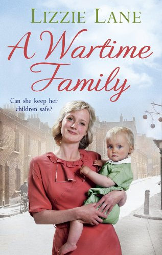 9780091950378: A Wartime Family