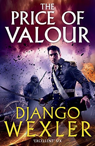 9780091950569: The Price of Valour: The Shadow Campaign (The Shadow Campaigns)