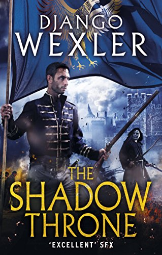9780091950590: The Shadow Throne: The Shadow Campaign (Shadow Campaign 2)