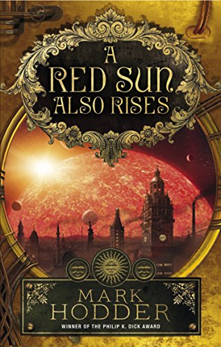 9780091950644: A Red Sun Also Rises