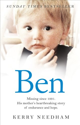 9780091950880: Ben