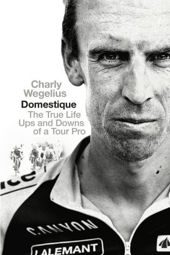 9780091950934: Domestique: The Real-life Ups and Downs of a Tour Pro