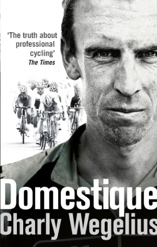 9780091950941: Domestique: The True Life Ups and Downs of a Tour Pro
