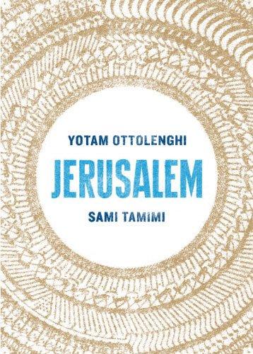 9780091951221: Jerusalem