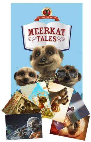 9780091951238: Meerkat Tales: Exclusive 6-Book Box Set and Postcard Pack