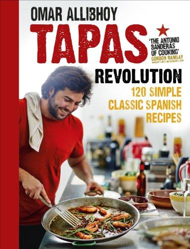 9780091951252: Tapas Revolution