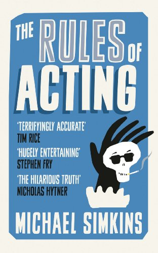 9780091951290: The Rules of Acting