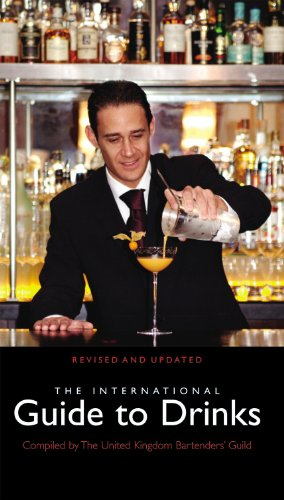 9780091951351: International Guide to Drinks