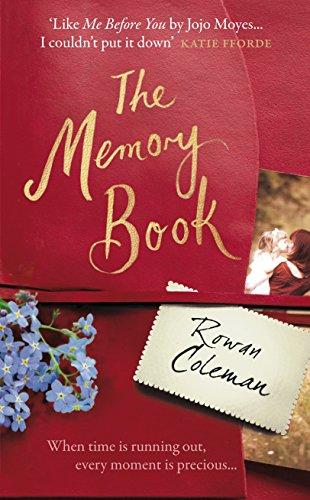 9780091951375: The Memory Book