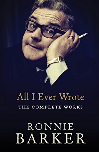 9780091951436: All I Ever Wrote: The Complete Works