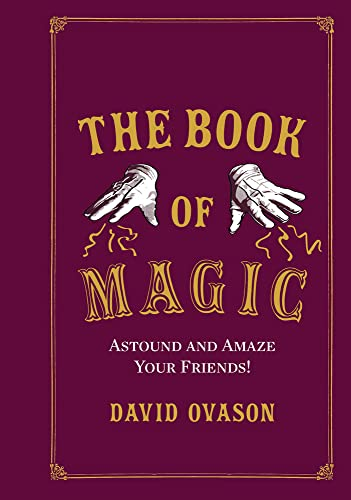 9780091951597: The Book of Magic