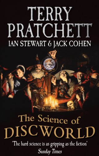 9780091951702: The Science of Discworld