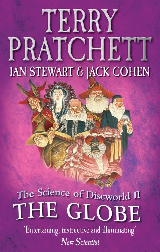 9780091951719: The Science Of Discworld II: The Globe: 2 (Science of Discworld 2)