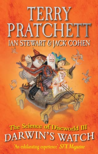 9780091951726: Science of Discworld III: Darwin's Watch: 3