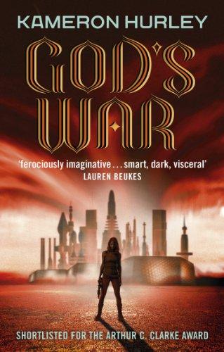 9780091952785: God'r War - Format B (Bel Dame Apocrypha)