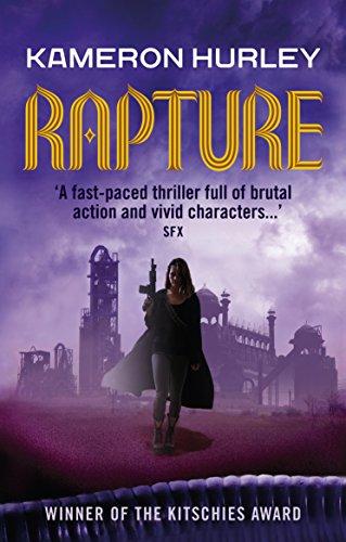 9780091952822: Rapture: Bel Dame Apocrypha