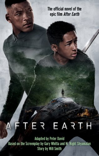 9780091952907: After Earth (Film)