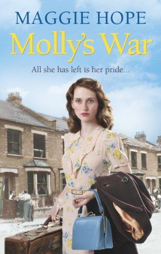 9780091952938: Molly's War