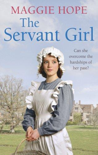 9780091952945: The Servant Girl