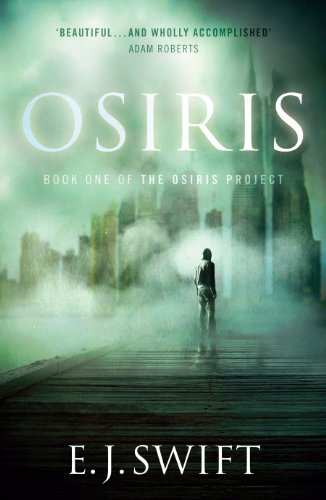 9780091953058: Osiris: The Osiris Project (Osiris Project 1)