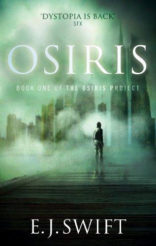 9780091953065: Osiris: The Osiris Project (Osiris Project 1)
