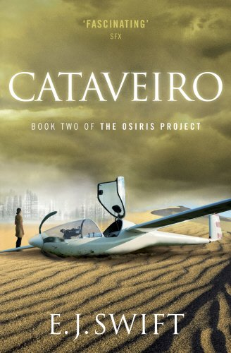 9780091953072: Cataveiro: The Osiris Project (Osiris Project 2)