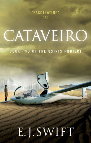 9780091953089: Cataveiro: The Osiris Project (Osiris Project 2)