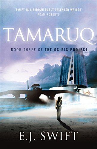 Tamaruq: The Osiris Project: Del Rey