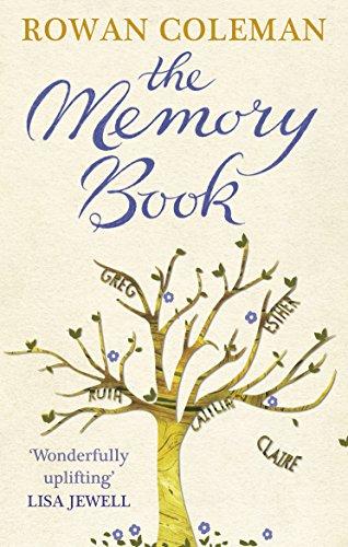 9780091953119: The Memory Book