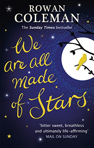 9780091953126: We Are All Made Of Stars (Ebury Press)