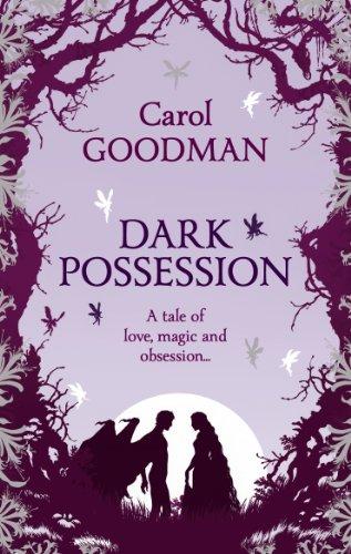 9780091953133: Dark Possession: The Angel Stone
