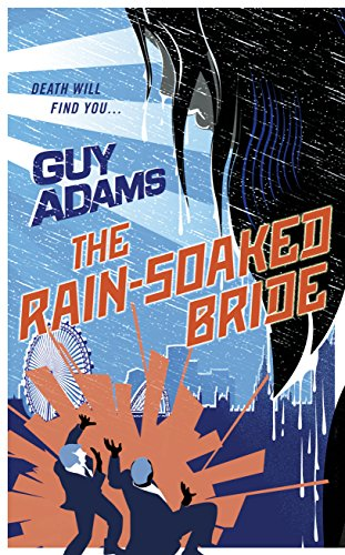 9780091953164: The Rain-Soaked Bride (The Clown Service)